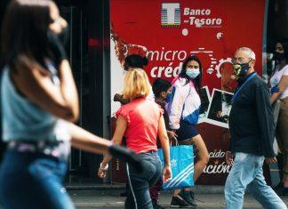 Venezuela registró 1.171 nuevos casos de Covid-19