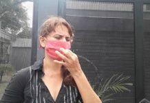 Mujer agredida en Barquisimeto es periodista - Mujer agredida en Barquisimeto es periodista