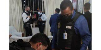 """Napoleón Rivero Allanaron viviendas de los presentadores de """"Kurda Konducta"""""""