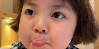 Imagen niña coreana no usar stickers virales - Imagen niña coreana no usar stickers virales