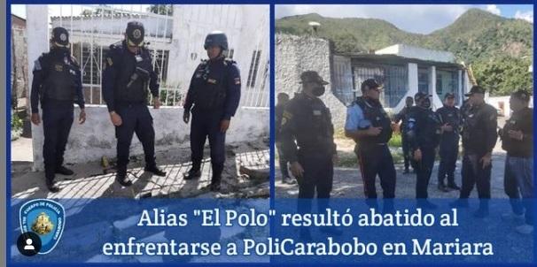 Alias El Polo - Alias El Polo