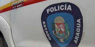 Dos atentados hacia la Policía de Aragua - Dos atentados hacia la Policía de Aragua