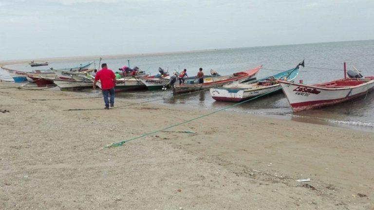 Restringen navegación entre La Blanquilla a Higuerote este jueves (+comunicado)