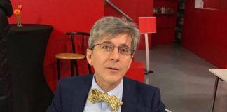 Arribó a Venezuela nuevo jefe de misión de la UE, Rafael Dochao Moreno