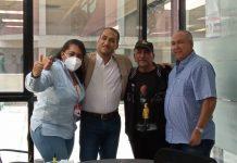 Excarcelan al exgobernador del estado Sucre - Excarcelan al exgobernador del estado Sucre