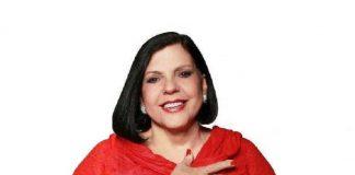Rosario Prieto diagnosticada con Parkinson - Rosario Prieto diagnosticada con Parkinson