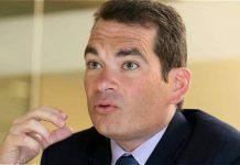 Tomás Guanipa candidato para la alcaldía de Libertador
