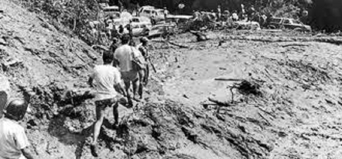 34 años de la tragedia de El Limón en Maracay - 34 años de la tragedia de El Limón en Maracay