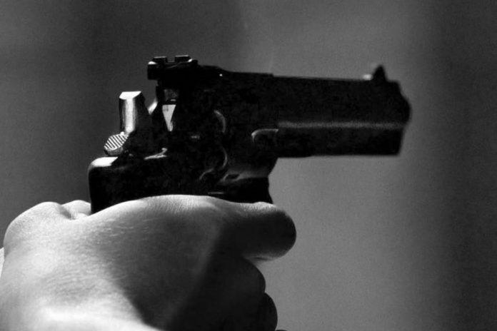 Miranda Asesinada mujer de varios disparos en la cara en Brisas de Turumo