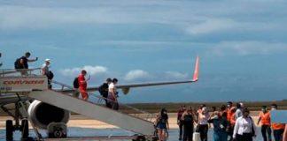Margarita recibirá a 470 turistas rusos