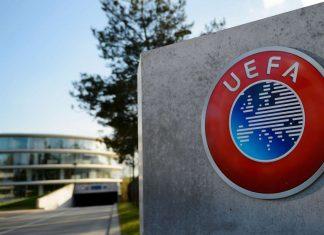 UEFA mostró su decepción ante la FIFA por idea de un mundial cada dos años