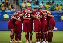 FVF extendió el interinato de Leonardo González para la próxima fecha FIFA