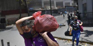 Venezuela registró 1.346 nuevos casos de Covid-19