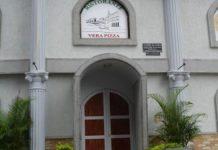 Vera Pizza sancionado por discriminación contra una pareja homosexual