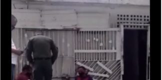Policía de Iribarren - Policía de Iribarren