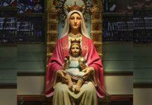 Día de la Virgen de Coromoto
