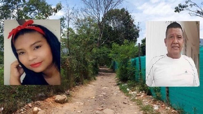 Se entregó hombre que asesinó a su hija con quien tuvo una relación incestuosa