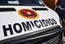 Hombre asesinó a su expareja en Turmero - Hombre asesinó a su expareja en Turmero