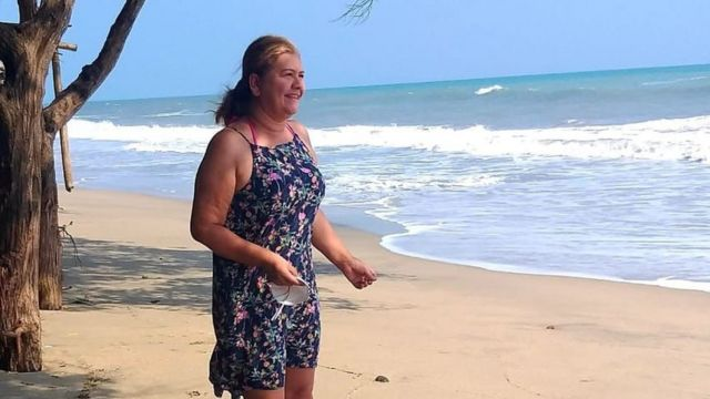 Mujer en Colombia eutanasia - Mujer en Colombia eutanasia