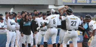 Navegantes del Magallanes sufrió su primera derrota en la temporada 2021-2022