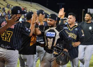 Caracas derrotó a Magallanes en primer choque de la campaña 2021-2022