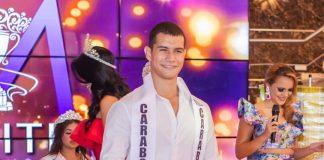 Samuel Chacón representa a Carabobo
