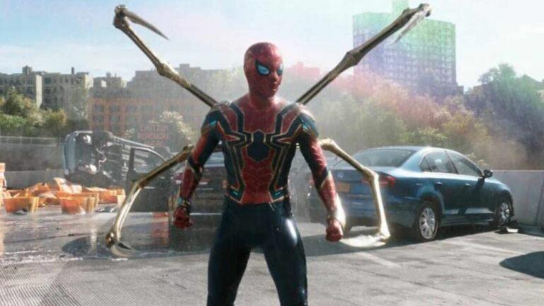 Spider-Man: No Way Home apunta a volverse una de las mas ambiciosas del MCU