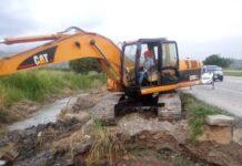 Hidrocentro recupera suministro de agua - Hidrocentro recupera suministro de agua
