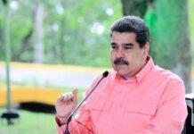 Nicolás Maduro denunciará asesinato de jóvenes venezolanos en Colombia ante la ONU