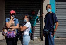 Venezuela registró 1.452 nuevos casos de Covid-19