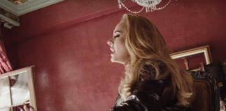 Adele regresa con «Easy On Me»- Adele regresa con «Easy On Me»