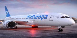 INAC autorizó cuatro vuelos especiales en la ruta Venezuela-España