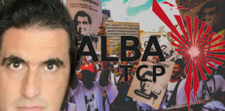 Alba-TCP condena secuestro Alex Saab