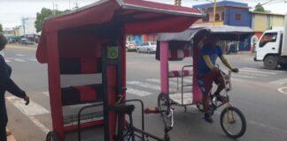 bicitaxis en Maracaibo - bicitaxis en Maracaibo
