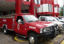 Detenidos bomberos por fiesta de graduación - Detenidos bomberos por fiesta de graduación