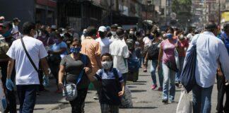 Venezuela registró 893 nuevos casos de Covid-19