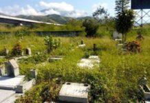 Cementerio Municipal de San Joaquín - Cementerio Municipal de San Joaquín