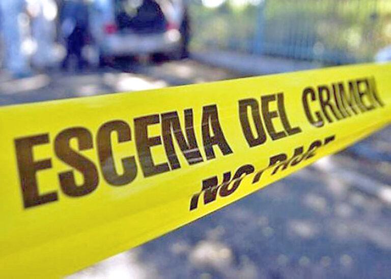 Presunto triángulo amoroso en Ureña deja dos jóvenes muertos
