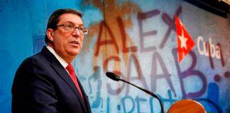 Cuba arbitraria extradición Alex Saab - Noticias 24 Carabobo