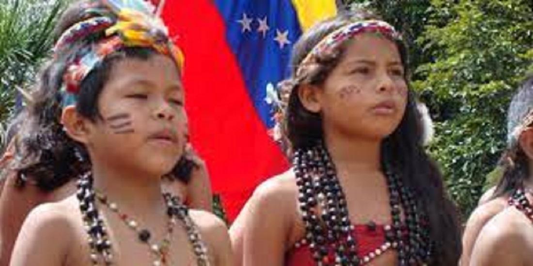 Día de la Resistencia Indígena - Día de la Resistencia Indígena