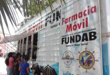 Ruta de las farmacias móviles de Carabobo - Ruta de las farmacias móviles de Carabobo