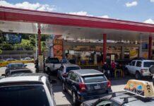 Precio del combustible subsidiado tendrá un nuevo valor desde el 24-O