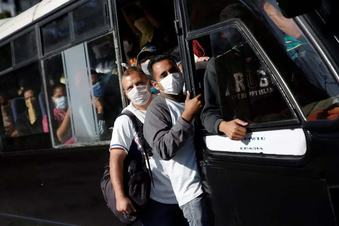 Cifra del COVID 19 en Venezuela - Cifra del COVID 19 en Venezuela