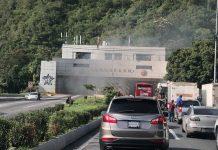 Túnel Caracas La Guaira - Túnel Caracas La Guaira