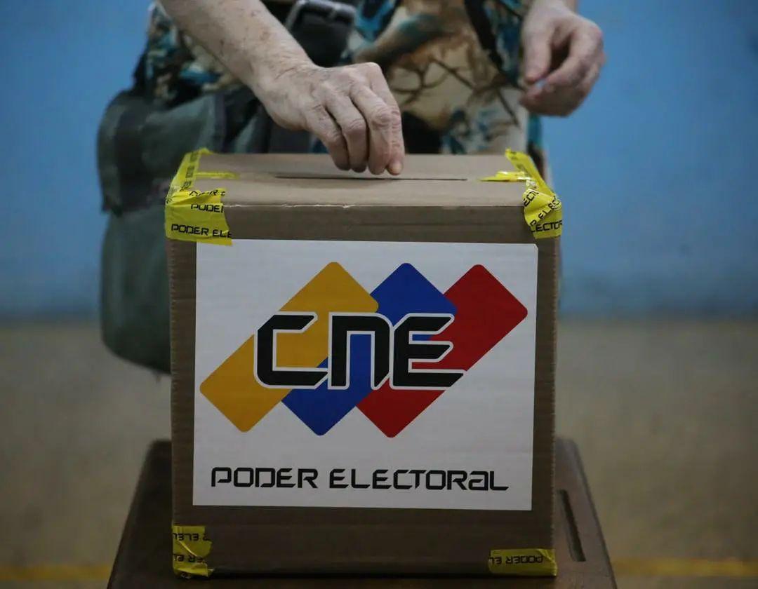 Simulacro Electoral - Simulacro Electoral