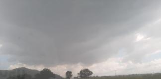 Lluvias afectaron a diversos sectores de Carabobo