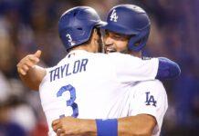 Serie de Campeonato Dodgers de Los Ángeles forzaron a un sexto juego tras vapulear a Bravos de Atlanta