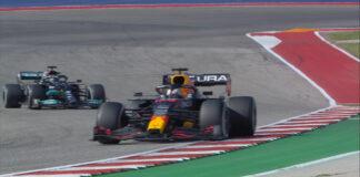 F1: Max Verstappen ganó el Gran Premio de Estados Unidos y afianza su liderato