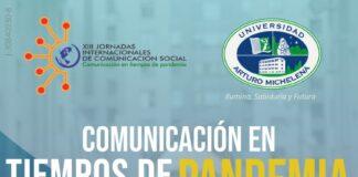 XIII Jornadas Internacionales de Comunicación