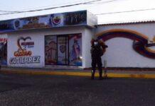 preso que se fugó de la Policía de Naguanagua - preso que se fugó de la Policía de Naguanagua